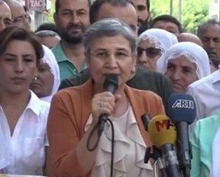 HDP'li vekil fena kıvırdı!
