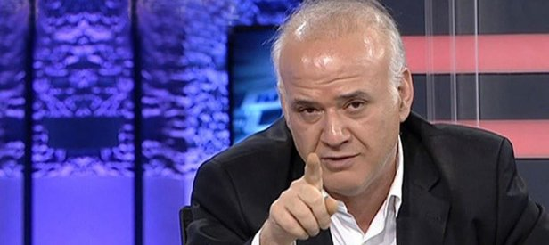 Ahmet Çakar: Ayağa kalk koreografisinin amacı ne?''