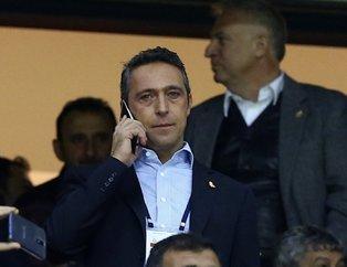 Fenerbahçe Başkanı Ali Koç fena yakalandı! 5 ay önce bakın ne demiş