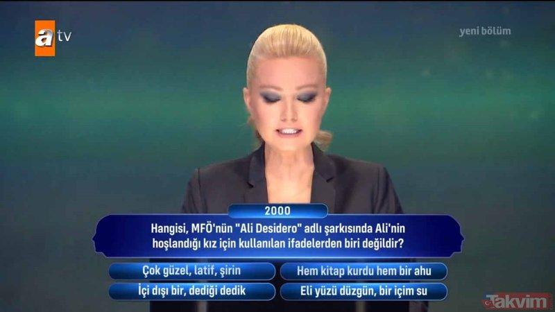 Müge Anlı canlı yayında açıkladı! Müge Anlı'nın yarışması Güven Bana'nın yayın günü değişti!