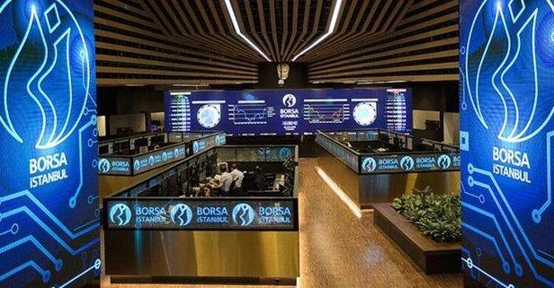 15 Eylül Borsa İstanbul'da en fazla kazandıran ve kaybettiren hisse senetleri!