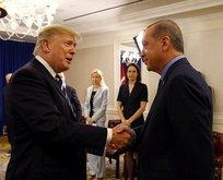Beyaz Saraydan kritik görüşmeye ilişkin açıklama