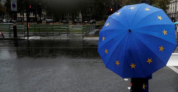 IMF'den Avrupa'ya uyarı: Risk artıyor