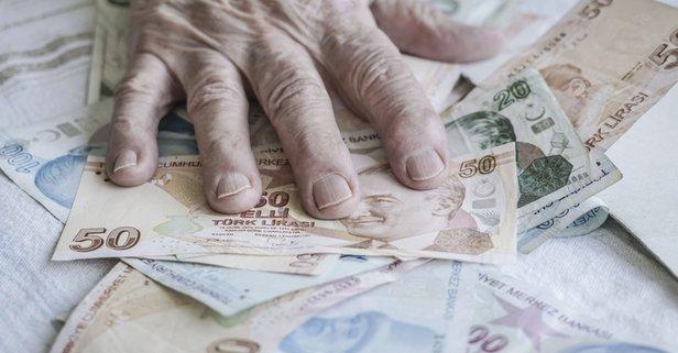 Memur emekli maaş farkları ne zaman yatacak?