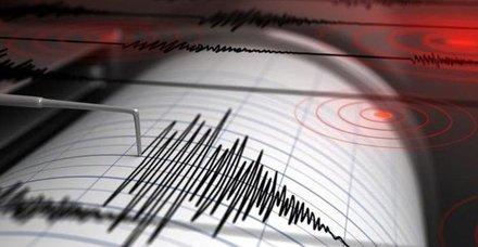 Çanakkale Biga'da deprem! Kandilli Rasathanesi son depremler...