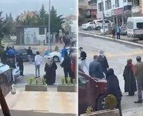 Sözcü, Somalileri hedef gösterdi, ırkçılar saldırdı