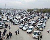 Parası olmayanlar dikkat! Bu arabalar yarı fiyatına satılıyor!