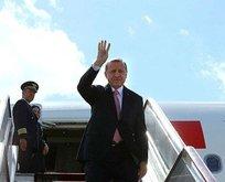 Cumhurbaşkanı Erdoğan, Birleşik Krallıkı ziyaret edecek