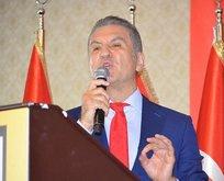 CHP'deki taciz rezaletine tepki