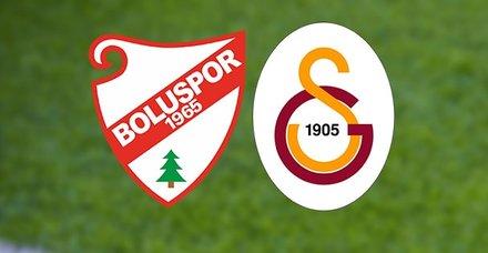 Son dakika: Boluspor-Galatasaray maçının ne zaman oynanacağı belli oldu