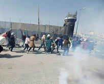 Uluslararası Ceza Mahkemesi'nden İsrail'e soruşturma