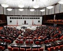 Milyonlarca insanı ilgilendiren yasa tasarısı Meclis'ten geçti