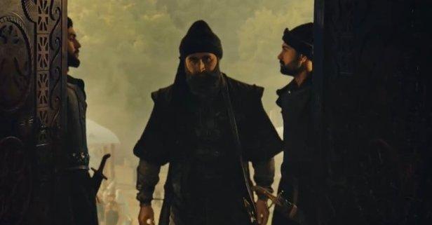 Kuruluş Osman Abdurrahman Alp kimdir?