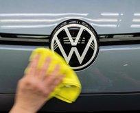 Volkswagen'in dizel emisyon skandalında yeni gelişme