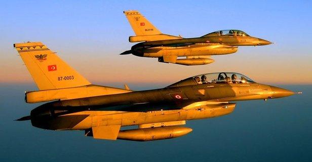 Van'da PKK'ya darbe! 2 terörist etkisiz hale getirildi