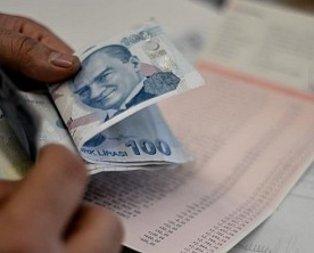 Düğmeye basıldı: Emekli maaşına intibak ayarı