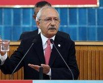 Türkiye'yi Avrupa'ya şikayet etti