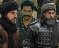 Kuruluş Osman'a Turgut Alp ve Ertuğrul Bey gelecek mi?