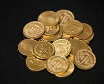 Hafta içi 420 TL'yi test etmişti! Altın fiyatları çakıldı! 22 ayar bilezik, gram ve çeyrek altın ne kadar oldu?