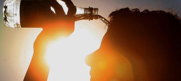 Meteorolojiden açıklama: Son 46 yılın en sıcağı...