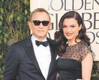 James Bond ABD'de