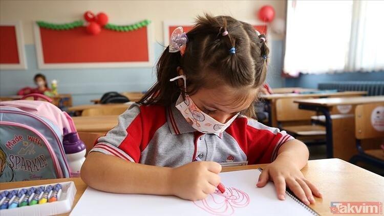 SON DAKİKA: Koronavirüs Bilim Kurulu'nun önerisi ortaya çıktı! İşte okullar ve kafeler için verilen tarih