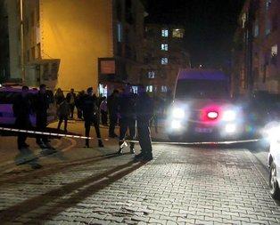 İstanbulda pompalı dehşeti