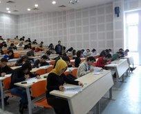 YDS/3 sınav yerleri açıklandı!