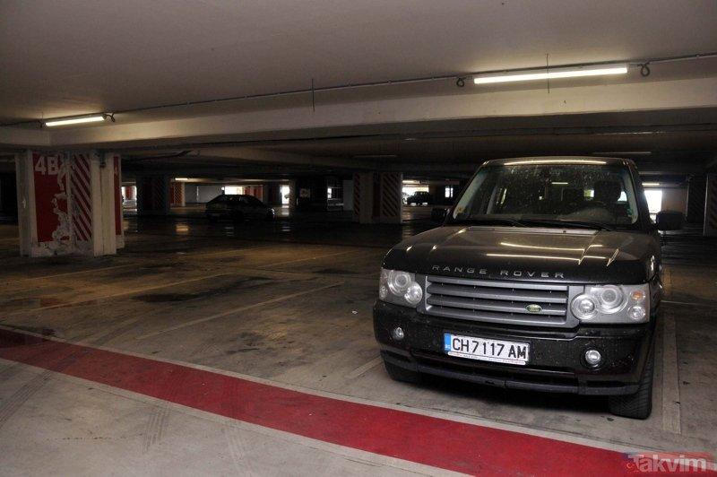 Şaşırtan görüntü! Atatürk Havalimanı kapatılınca ortaya çıktı