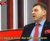 PYD'yi savunan CHP'li HDP ile aynı çizgide buluştu