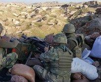 PKKnın kritik ismi Kuzey Irakta öldürüldü