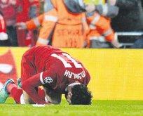 Liverpool iman gücü