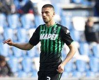 İtalya Türk futbolcuyu konuşuyor