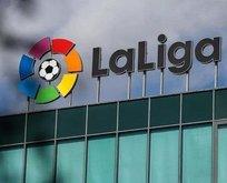 La Liga'da başlangıç tarihi 12 Haziran