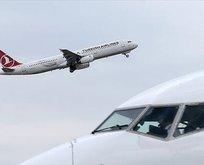 THY Pegasus ve SunExpress uçak seferleri başlama tarihi ne zaman?