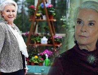 İstanbullu Gelin'in Esma Sultan'ı İpek Bilgin'in kızını görünce çok şaşıracaksınız!