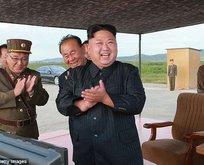 Kim Jong-un yine şaşırttı! İdam...