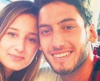 Hakan Çalhanoğlu ve eşi hakkında şok eden gerçek!