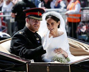 Prenses Meghan Markleyi babası yine rezil etti