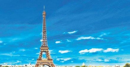 Paris'te ev sahibi olan Tuba Büyüküstün ile Okan Bayülgen servetlerine servet katıyor!