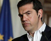Çipras görevi bıraktı! Yunanistan'da kritik devir