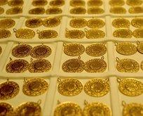 18 Eylül altın fiyatları bugün ne kadar?