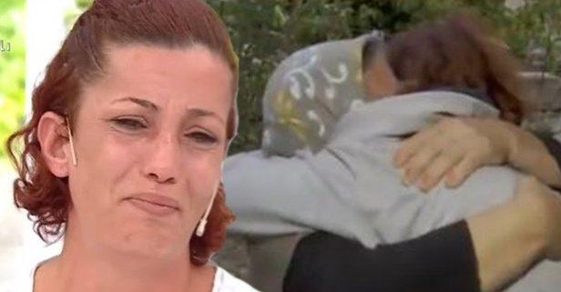 Esra Erol'da büyük buluşma! Elif 32 yıl sonra öldü sandığı annesine sarıldı gözyaşları sel oldu