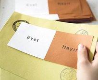 Yargıtay'dan CHP'nin itirazlarına ret