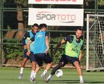 Fenerbahçe'den flaş transfer açıklaması!