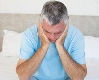 Prostat büyümesi ailenizin eseri