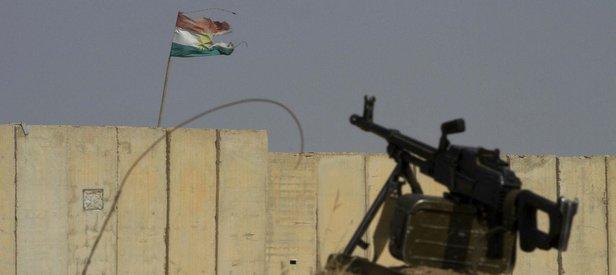 Irak'tan IKBY sınır kapısı açıklaması