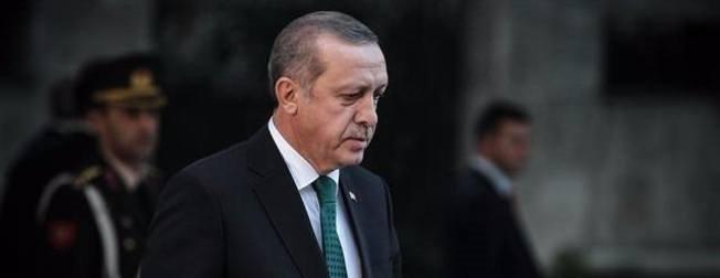 Türkiye 2015te bunları yaşadı