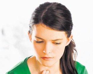 Kızılcıkla tiroitler sağlam