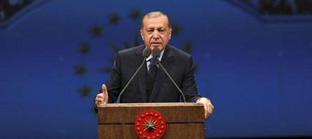 Erdoğan'dan milyonlarca kişiye müjde